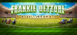 Sportlegenden gewidmete Spielautomaten im Online Casino