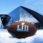 Gratiswette für den Super Bowl 2018