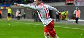 Schafft es Leipzig ins Europa League-Viertelfinale?