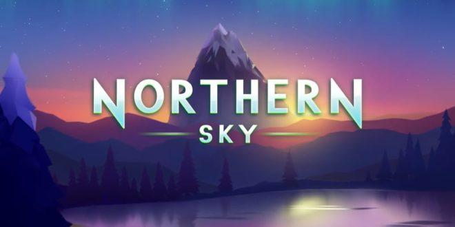 Spielautomat Northern Sky begeistert im Online Casino