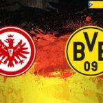 Kann Frankfurt Dortmund bezwingen?