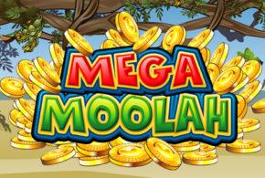 Progressiver Mega Moolah Jackpot erneut gewonnen!