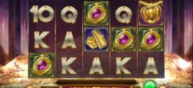 Königliche Gewinne mit einem neuen Online Spielautomaten