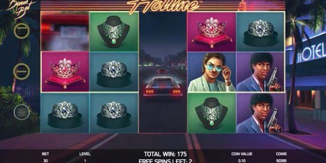 Neuer Video Spielautomat Hotline im Online Casino