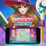 Süße Alchemie im Online Casino