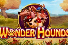 Spielautomat Wonder Hounds Jetzt im Online Casino