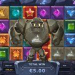 Edelsteine im Online Spielautomaten zerschlagen