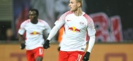 Kommt Leipzig ins Europa League Halbfinale?