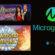 Zwei neue Microgaming-Spielautomaten in den Online Casinos