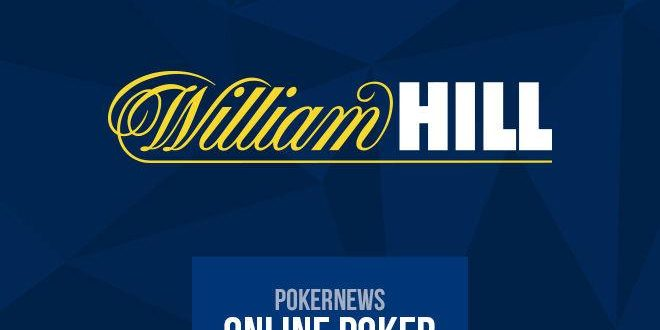 William Hill Players Club belohnt seine Pokerspieler!
