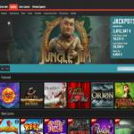Zahlreiche neue Spielanbieter im Novibet Online Casino