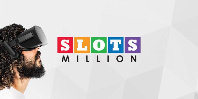 IGT-Spielautomaten jetzt im SlotsMillion Online Casino