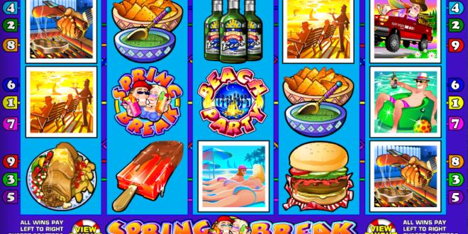 Frühlingserwachen jetzt im Online Casino