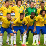 Wie weit Brasilien in der WM?