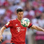 Holt der FC Bayern das Double?