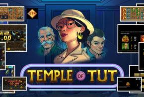 Zwei neue Spielautomaten mit beliebter Abenteuer-Thematik