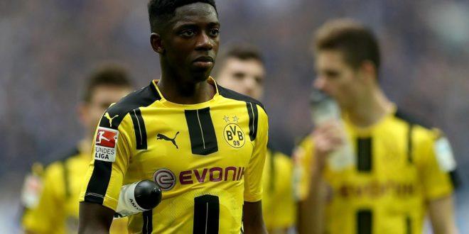 Relativ sichere Punkte für Dortmund