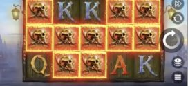 Neues Piratenabenteuer im Online Casino
