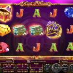 Rollen mit großen Gewinnpotential im Online Casino