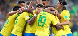 Wer siegt –Brasilien oder Mexiko?
