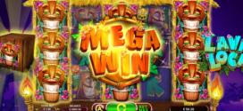 Vulkanartige Gewinne im Online Casino