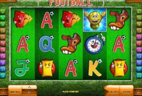 Weiterer neuer Fußball-Spielautomat für WM-Start