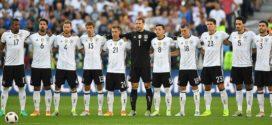 Wettquoten für Deutschland gegen Schweden