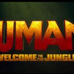 Jumanji jetzt auch als Spielautomat im Online CAsino