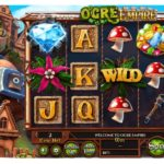 Spielautomat Ogre Empire in den Betsoft Casinos