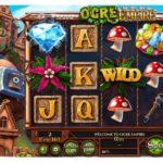Spielautomat Ogre Empire in den Betsoft Casinos