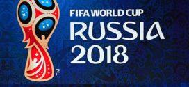 Wettaktion zur WM 2018 bei Interwetten
