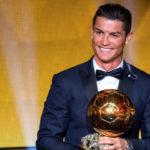 Wer wird Weltfußballer 2018?