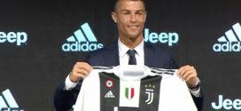 Spezialwetten für Cristiano Ronaldo bei Juventus