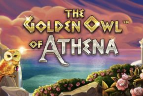 Goldene Eulen aus Athen jetzt in Betsoft Casinos