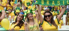Wer kommt ins Halbfinale, Brasilien oder Belgien?