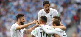 Wer kommt ins Finale Frankreich oder Belgien?