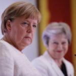 Wetten auf Merkels Rücktritt noch 2018