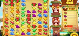 Spielautomat Tiki Fruits – ein außergewöhnlicher Früchte-Spielautomat