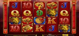 Kampf der Drachenkönige im Online Casino