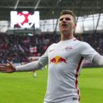 Wie macht sich Leipzig in der Europa League?