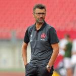 Welcher Bundesliga-Trainer wird zuerst entlassen?
