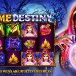 Zukunftsvorhersagen mit dem Online Spielautomaten Madame Destiny