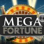 Mega Fortune Jackpot vergibt erneut Millionengewinn