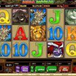 Mega Moolah Jackpot erreicht 12 Millionen