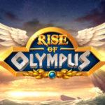 Den Olympus im Online Casino erobern