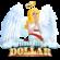 Ein Dollarvergnügen mit Online Spielautomat Almighty Dollar