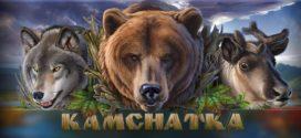 Sibirisches Abenteuer mit Online Spielautomat Kamchatka