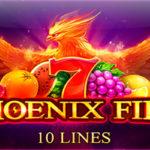Spielautomat Phoenix Fire im Online Casino