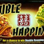 Doppeltes Glück mit einem neuen asiatischen Spielautomaten