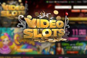 Fünf neue Spielautomaten im Videoslots Casino